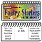 McDonald Write-Abouts, Poetry Starters