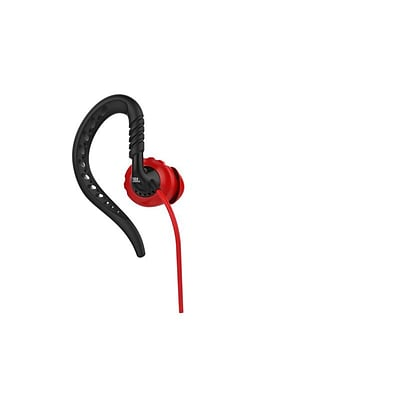 JBL Focus 100 earbuds red/black