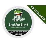 Keurig® K-Cup® Green Mountain® Breakfast Bl...