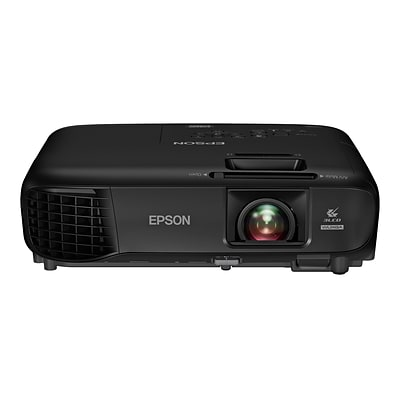 Epson Pro EX9220 Wireless 1080p+ WUXGA 3LCD Projector, Black
