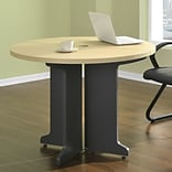 Red Barrel Studio Cassy 3 3 Circular Conference Table