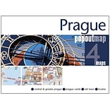 Universal Map Prague PopOut Map