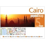 Universal Map Cairo PopOut Map