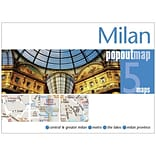 Universal Map Milan PopOut Map