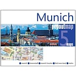 Universal Map Munich PopOut Map