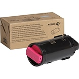 Xerox Original Magenta Toner Cartridge