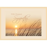 Genuine Beauty Greeting Cards