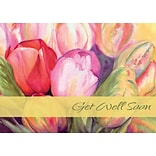 Precious Pastels Get Well Cards