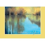 Riverfront Reflections Greeting Cards