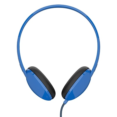 Skullcandy Stim On-Ear Headphones - Royal - S2LHYK569
