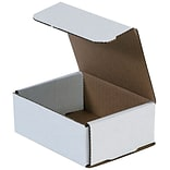 5 x 4 x 2 Corrugated Mailers, 50/Bundle (M542)