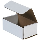 5 x 3 x 2 Corrugated Mailers, 50/Bundle (M532)