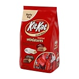 KIT KAT Miniatures Assortment Bag, 36 oz