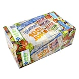 Capri Sun® 100% Juice, 6 fl. oz. Pouches, Variety Pack, 40/Box (00441)