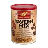Superior Nut Sweet & Savory Tavern Mix, 14 oz, 2 Pack (405)