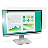 3M™ Anti-Glare Filter for 20 Widescreen Monitor (AG200W9B)