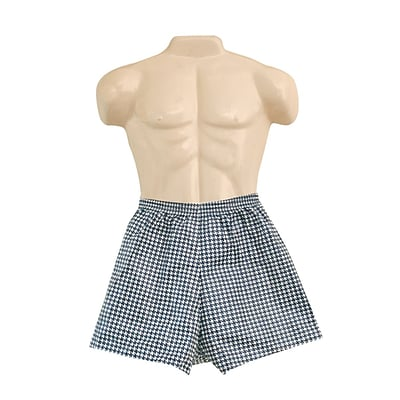 Dipsters Patientwear, Boys Boxer Shorts, Small