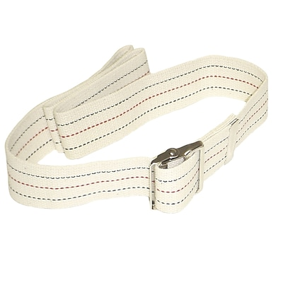 Fablife Gait Belt, Metal Buckle, 54