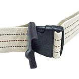 Gait Belt, Safety Quick Release Buckle, 72