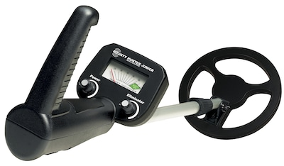 Bounty Hunter(r) BHJS Junior Metal Detector