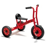 Winther Viking Tricycle, Red, Ages 3-6 Years (WIN451)
