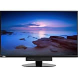 Lenovo ThinkCentre Tiny-in-One 22 10R0PAR1US 21.5 LED Monitor, Black