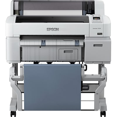 Epson SureColor SCT3270SR USB & Network Ready Color Inkjet Printer
