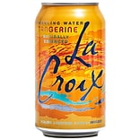 Lacroix® Tangerine Flavored Sparkling Water 12 Oz. Cans 24 Ct