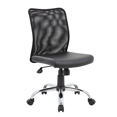 Boss Budget Mesh Task Chair (B6115CCS)