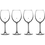 The Stars The Limit Stemware Collection, 4 All-Purpose/Red Wine Glasses (CG01S4AP)