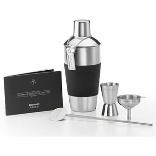X-Cold Ultimate Cocktail Set (CTG00XCS)