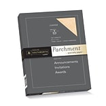 Southworth Parchment Specialty Paper 8.5 x 11 24 lb. Copper, 100 Sheets/Box (P894CK)