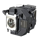 Epson® Replacement Lamp for Epson VS355 Portable Projector (ELPLP96)