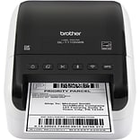 Brother Direct Thermal Printer (QL-1110NWB)