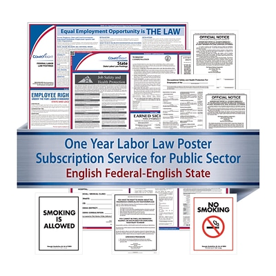 ComplyRight Federal, State & Public Sector (English) - Subscription Service, Missouri