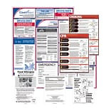 ComplyRight™ Federal & State Restaurant Poster Kit, NC - North Carolina