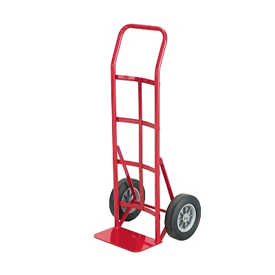 safco 4092 handle heavy duty hand truck - Heavy Duty Hand Truck