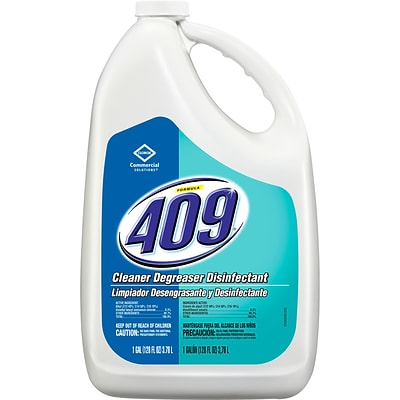 Formula 409® Cleaner Degreaser Disinfectant, 128 oz. Refill