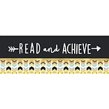 Carson-Dellosa Aim High Bookmarks, 30 Per Pack, Bundle of 12 Packs (CD-103155)