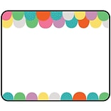 Carson-Dellosa Up and Away Name Tags, 40 Per Pack, Bundle of 6 Packs (CD-150059)