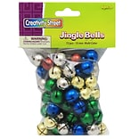 Chenille Kraft® Multicolor Jingle Bells
