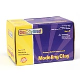 Chenille Kraft® Creativity Street® Assorted Modeling Clay, 5 lbs.