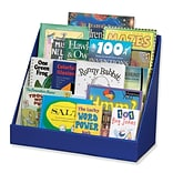 Pacon Classroom Keepers Book Shelf, Blue (PAC001329)