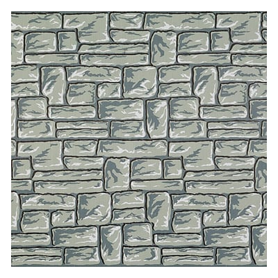 Pacon Corobuff Paper Roll, 48 x 12.5, Flagstone (PAC12530)