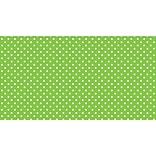 Pacon Fadeless® Design Roll, 48 x 50, Classic Dots, Lime (PAC57435)