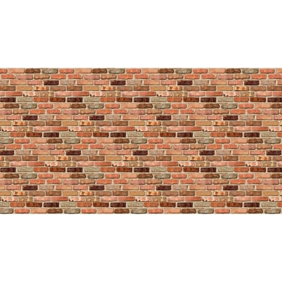 Pacon Fadeless® Design Roll, 48 x 50, Reclaimed Brick (PAC57465)