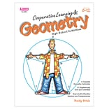 Cooperative Learning & Geometry High School Activities Book for Grades 8-12 (KA-BBG)