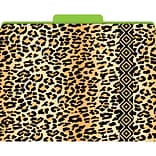 Functional File Folders, Leopard