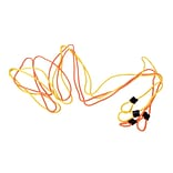 American Educational Jump Rope, Double Dutch Rope, 30 Long