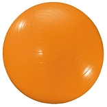 Dick Martin Sports Exercise Ball, 34(Dia), Orange